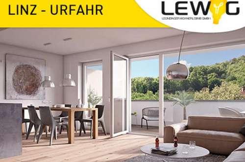 4 Raum Neubauwohnung - Linz Urfahr