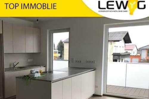 Leonding - Neue 4 Zimmer-Wohnung