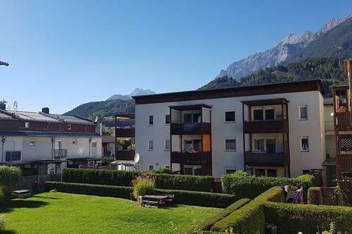 Die perfekte Familienwohnung - nur 15 Minuten von Innsbruck!