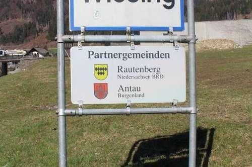 SONNIGER GEWERBEGRUND Miete Baurecht