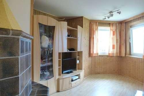 4-Zimmer-Wohnung mit Loggia und TG-Platz