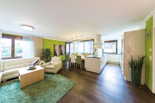 Eigentumswohnung, Top-Zustand, komplett möbliert und ausgestattet