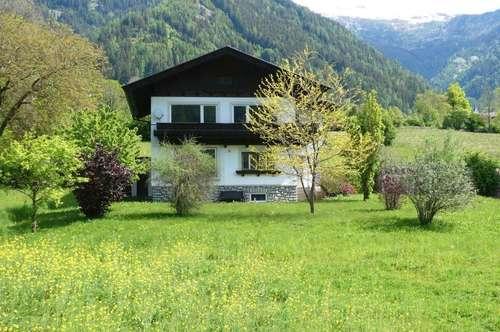 wunderschöne Lage, Nähe Lienz, Einfamilienhaus