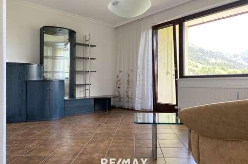 3-Zi-Mietwohnung mit Loggia und Balkon