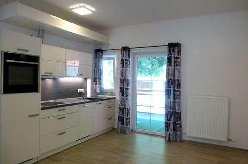 4-Zimmer Eigentumswohnung mit Terrasse