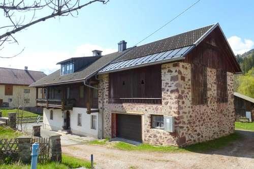 Bauernhaus mit Flair und Charme