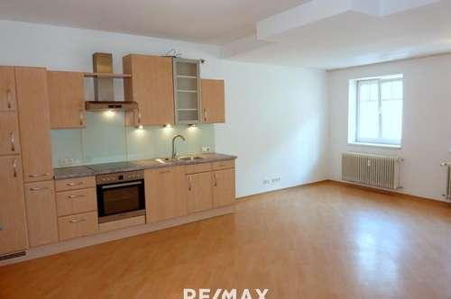 110 m² Mietwohnung mit großer Terrasse