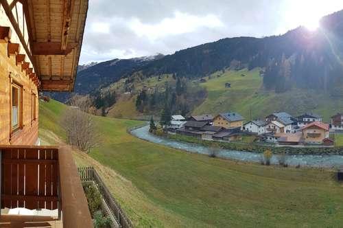 Wohnen Nähe Ischgl