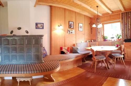 Zwei herrliche Wohnungen in der Nähe von Ischgl