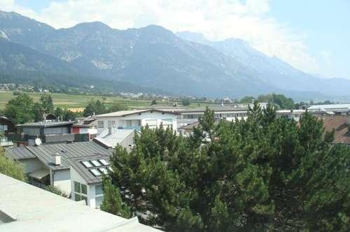 Dachgeschosswohnung mit Terrasse und TGAbstellplatz