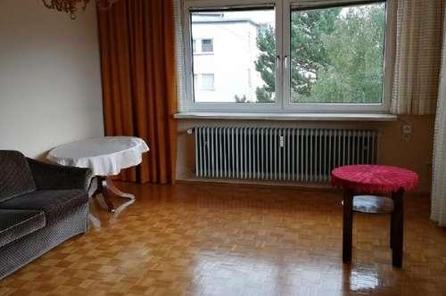 5-Zimmer-Wohnung