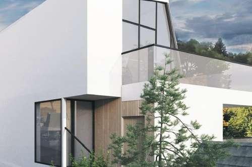 Reihenhaus in Hötting – eigenes Stadthaus in idyllischer Ruhelage