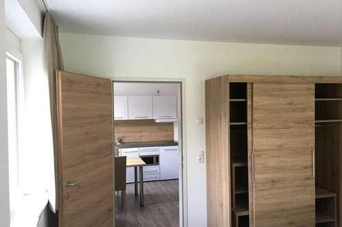 Moderne 2-Zimmer Wohnung mit Balkon!