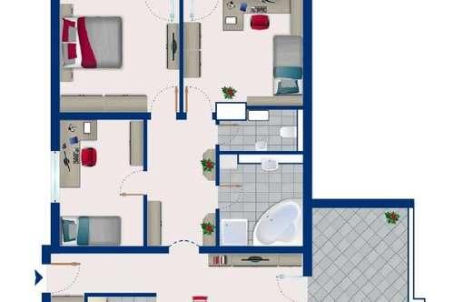 Wohntraum in Aldrans