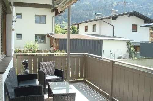 Birgitz: Balkonwohnung zu verkaufen