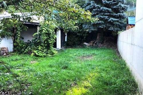 Renovierungsbedürftiges Einfamilienhaus in Schwaz