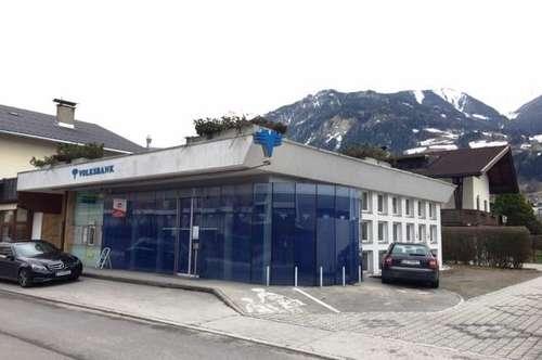 Top gelegenes Bürogebäude in Schwaz zu verkaufen