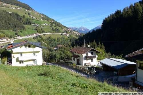 Idylle pur: Großes Baugrundstück nr 20min von Innsbruck entfernt