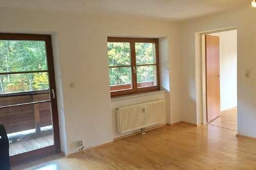 Gemütliche 3-Zimmer-Wohnung in Brandenberg