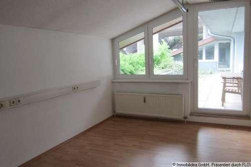 Bürofläche mit Dachterrasse in Innsbruck zu vermieten