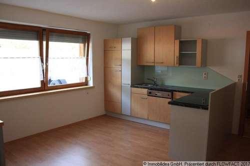 Single 2-Zimmer Wohnung
