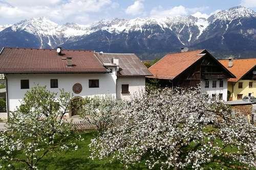 Maisonettenwohnung in Innsbruck/Amras.