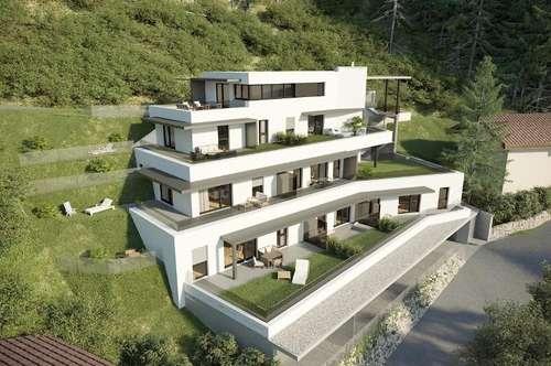 VOMP - Neubauprojekt Zur Weng