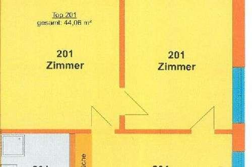 2 Zimmer Wohnung Im Herzen von Innsbruck