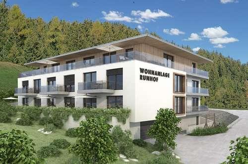 Stilvoll residieren in Längenfeld - Neubauprojekt Runhof - Top 2 Provisionsfrei Selber Wohnen oder als Anlage