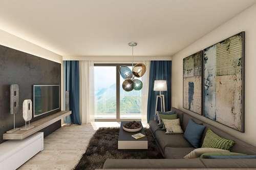 Stilvoll residieren in Längenfeld - Neubauprojekt Runhof - Top 12 Penthouse Selber Wohnen oder als Anlage Provisionsfrei !!
