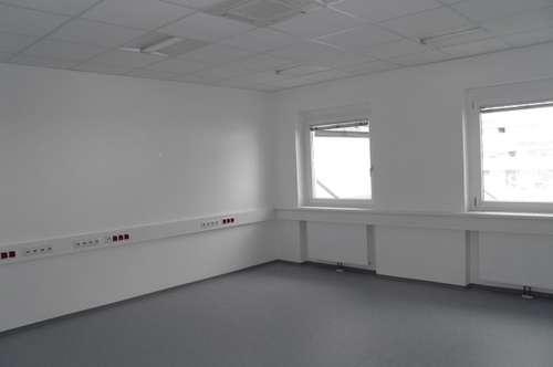 Kleinraumbüro Nr. 3 im Bürozentrum Schusterbergweg