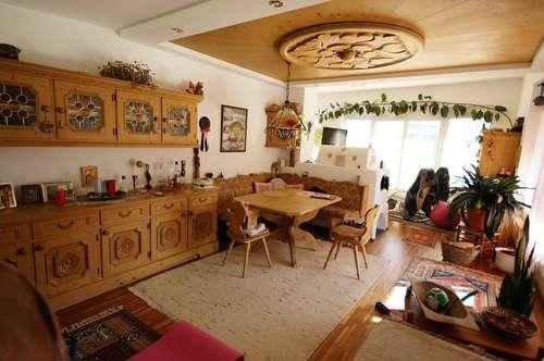 Penthouse- Wohnung mit Wohnrecht!