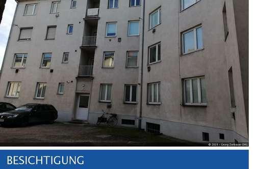 Wiener Neustadt - helle 2-Zimmerwohnung