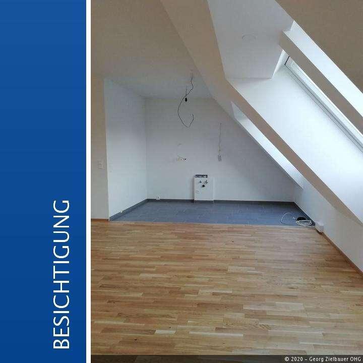 Wiener Neustadt - Moderne 3-Zimmerwohnung mit Loggia