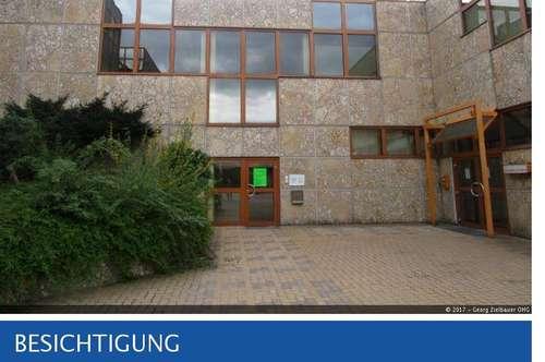 Ternitz - helle Büroräumlichkeiten