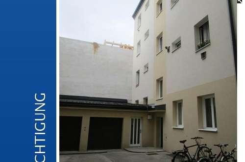 Wiener Neustadt - Schöne 3-Zimmerwohnung