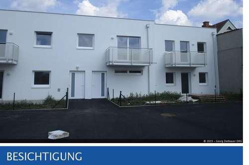 Neudörfl - moderne 2-Zimmerwohnungen mit Balkon