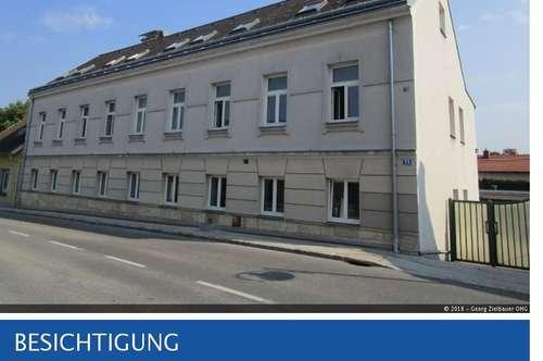 Lanzenkirchen - helle 2-Zimmerwohnung