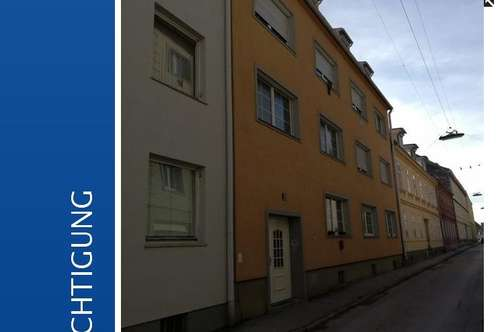 Wiener Neustadt - zentral gelegene 3-Zimmerwohnung