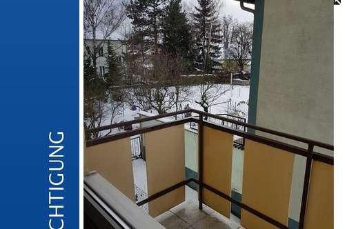 Stockerau neu renovierte 3-Zimmer-Wohnung mit Balkon und Parkplatz