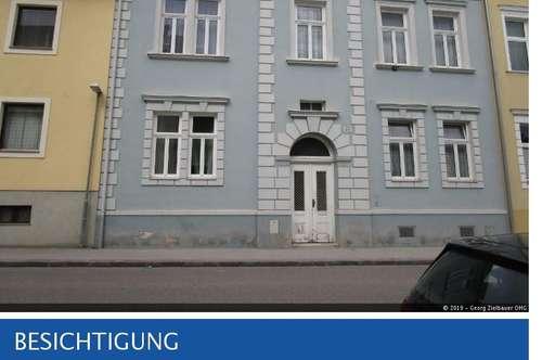 Wiener Neustadt - 2-Zimmerwohnung in kleinem Stihaus