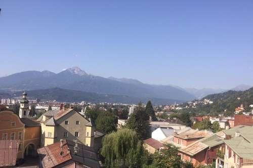 3-Zimmerdachgeschosswohung in Innsbruck/Mühlau