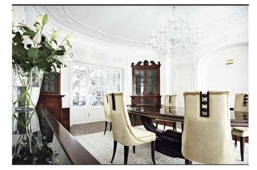 Prachtvolle Art-Deco Villa im Cottage des 19.Bezirk!