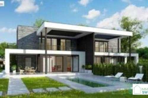 A Neusiedl - Top Moderne Doppelhaushälfte Schlüsselfertig in Ruhe Lage!