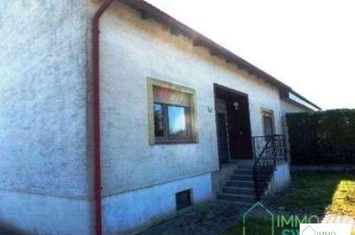 A 7100 Neusiedl - Preiswertes Einfamilienhaus in zentraler Lage!