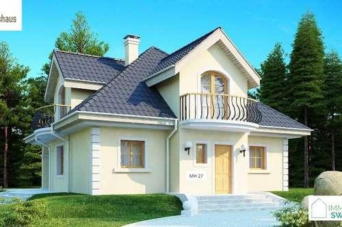 B. Ebreichsdorf Seegrundstück - Traum Lage - Top Einfamilienhaus!
