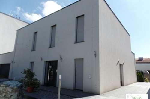 B Top Ein bzw. Mehrfamilienhaus z.B. als Ordination oder Praxis nutzbar im Bezirk Baden 20 Minuten von Wien mit Indoorpool