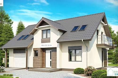 A Tribuswinkel - Traum Lage - Top modernes Einfamilienhaus!