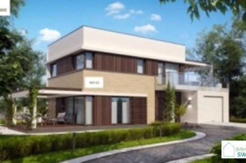 B Sulz - Top Modernes Einfamilienhaus Belagsfertig!