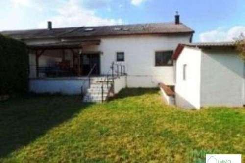 B 7100 Neusiedl - Preiswertes Einfamilienhaus in zentraler Lage!